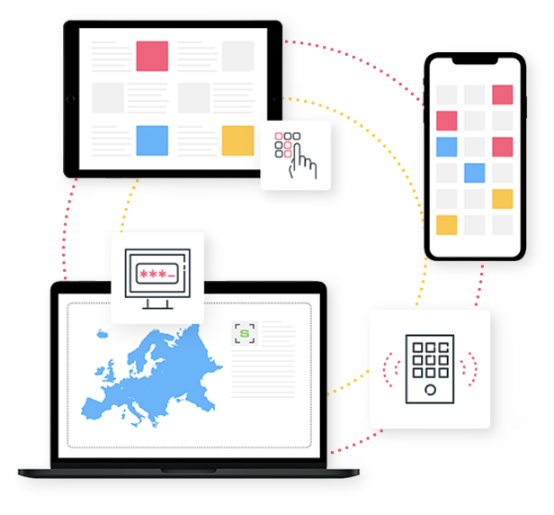 Cross-border-Secure-Customer-Authentication